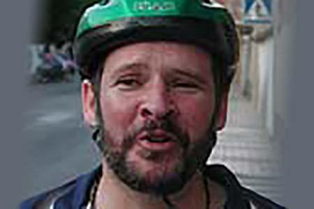 Javier Mengíbar Jiménez