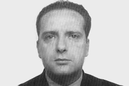 José Luis Pérez Mogena