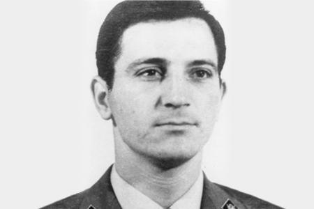 José San Nicolás Sánchez