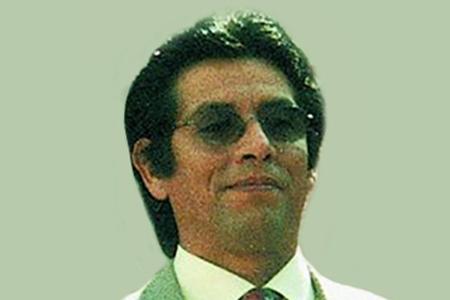 Juan Antonio Sánchez Quispe