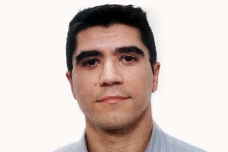 Juan Carlos del Amo Aguado