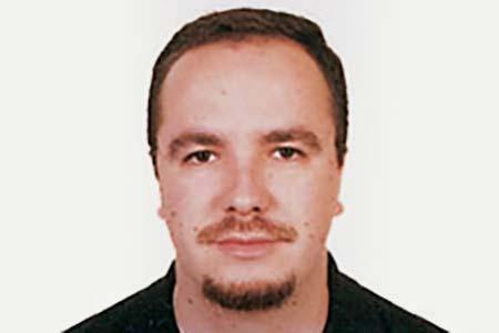 Juan Pablo Morís Crespo