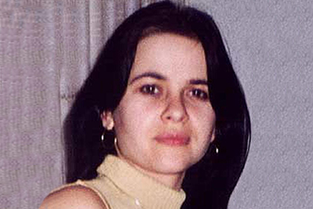 Livia Bogdan