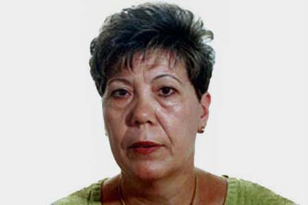 María del Carmen López Pardo