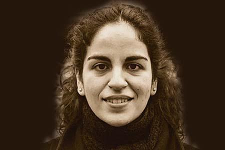María Eugenia Ciudad Real Díaz