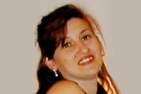 María Ivanova Staykova