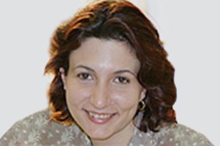 María Jesús Macías Rodríguez