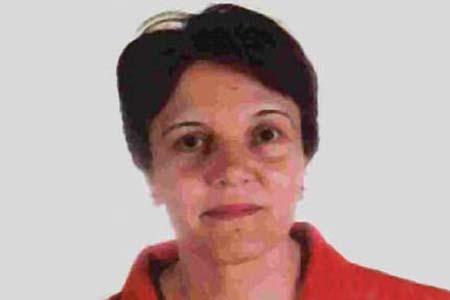 María Luisa Polo Remartínez