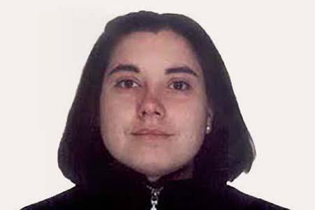 María Pilar Pérez Mateo