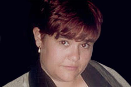 María Teresa Jaro Narillos
