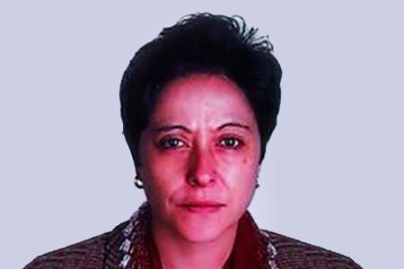 María Teresa Tudanca Hernández