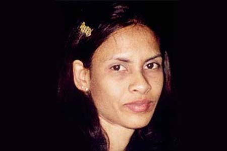 Martha Scarlett Plasensia Hernández
