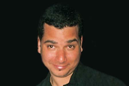 Michael Michell Rodríguez