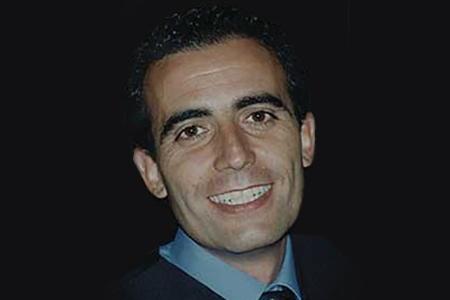 Miguel Ángel Prieto Humanes