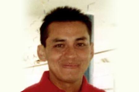 Neil Fernando Torres Mendoza