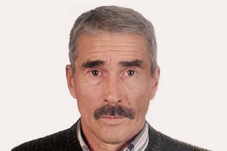 Oleksandr Kladkovoy