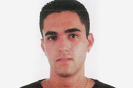Osama El Amrati