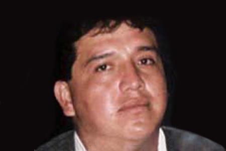Oswaldo Manuel Cisneros Villacis