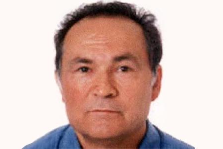 Rafael Serrano López