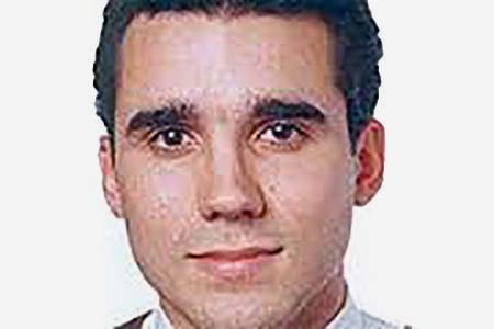 Rodolfo Benito Samaniego