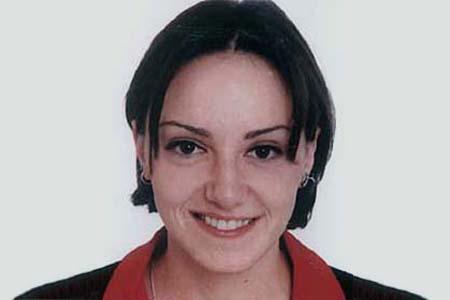 Sara Encinas Soriano