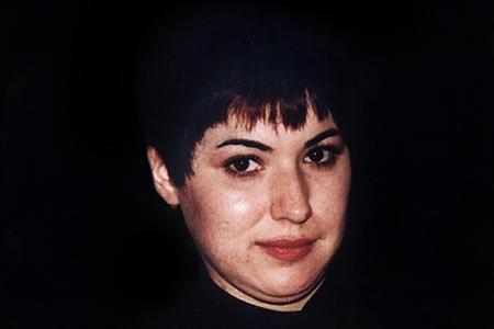 Sonia Parrondo Antón