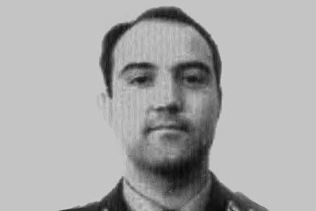 Vicente Javier Domínguez González
