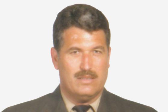 Ángel García Rabadán