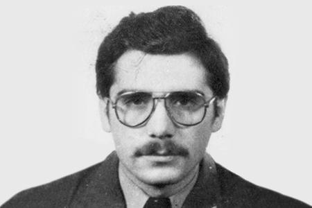 Francisco Berlanga Robles