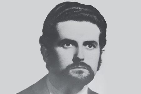 José Manuel Baena Martín
