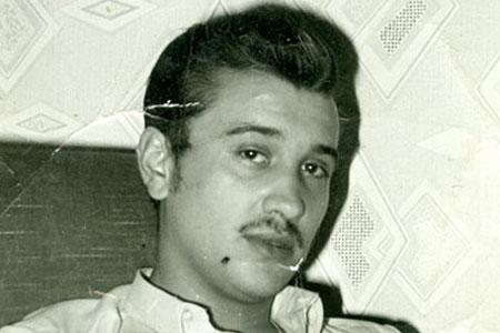 Pedro Fernández Serrano