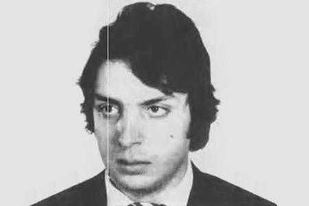Agustín Martínez Pérez