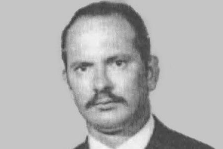 Alejandro Hernández Cuesta
