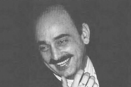 Alfonso Morcillo Calero