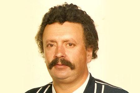 Ángel Etxaniz Olabarria