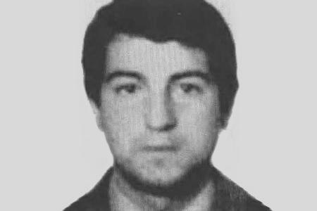 Ángel García Pérez