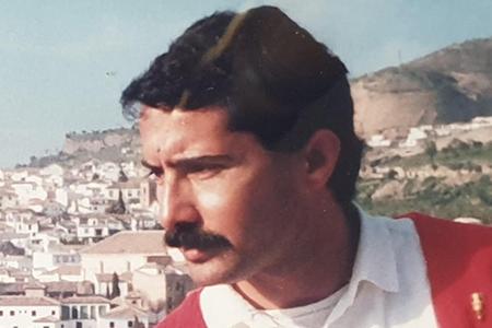Ángel Jesús Mota Iglesias