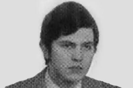 Ángel Martínez Trelles