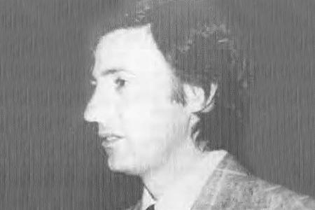 Antonio Echeverria Albisu