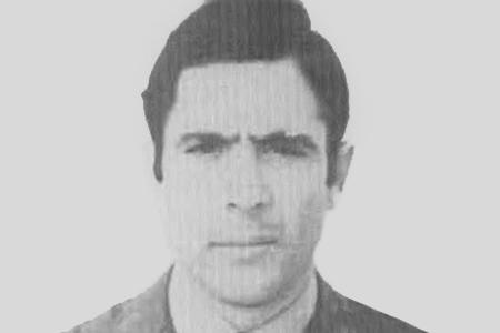 Antonio Gómez Osuna