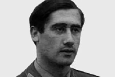 Antonio Mateo Melero
