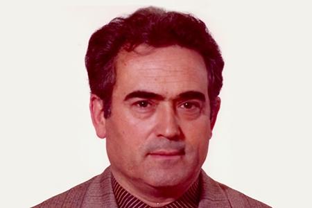 Antonio Recio Claver