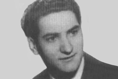 Benito Arroyo Gutiérrez