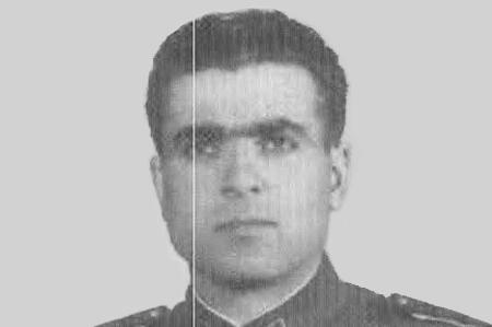 Benjamín Fernández Fernández