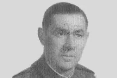 Ciriaco Sanz García