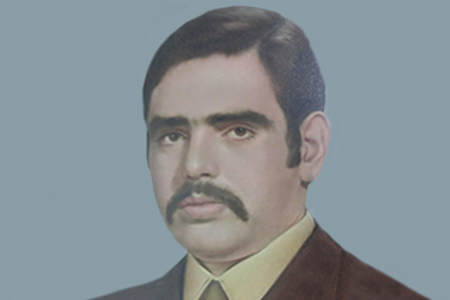 Cristóbal Díaz García