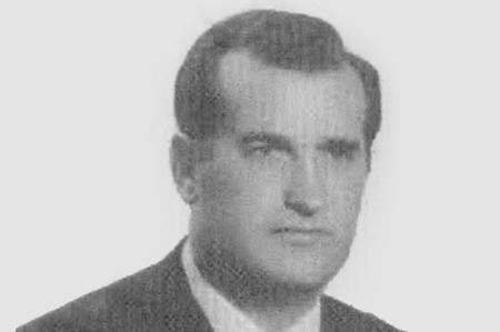 Diego Alfaro Orihuela