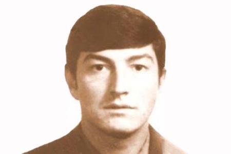 Enrique Rúa Díaz