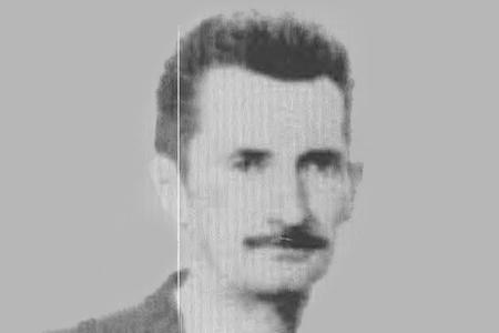 Esteban Beldarrain Madariaga