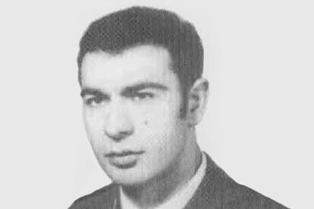 Esteban Sáez Gómez